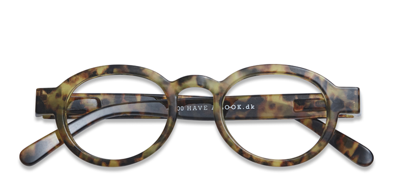 cdedda0fee ... Reading glasses Circle Twist turtle light