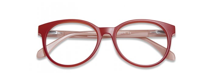 1d0cbf21bf39 Briller uden styrke City tomato