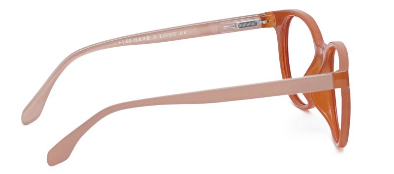 fd6a80a912f8 Læsebriller City tomato
