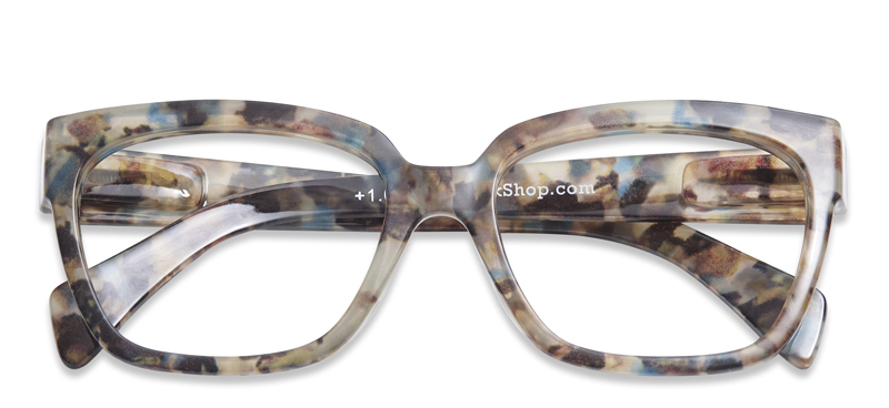 Minus solbriller City tortoiseblue