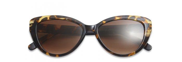 339f46464f4 Køb billige solbriller med styrke online | Havealook.dk