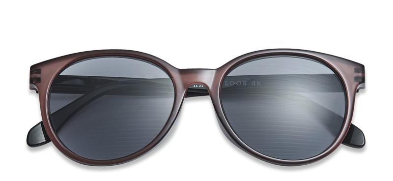 solbriller med ét stykke