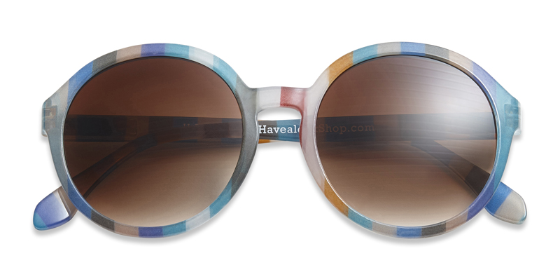 Reading sunglasses Diva candy