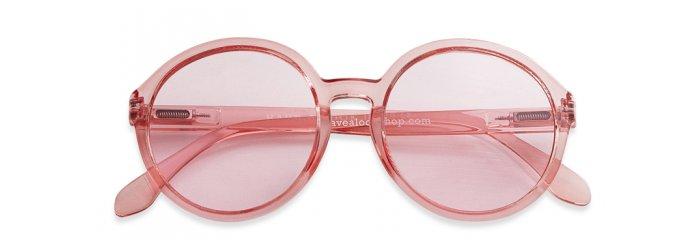 Sunglasses Diva orange   Sunglasses  