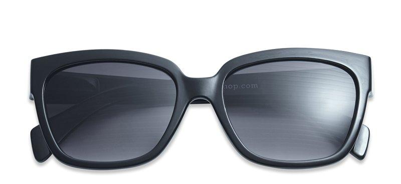 Minus solbriller Type C mud