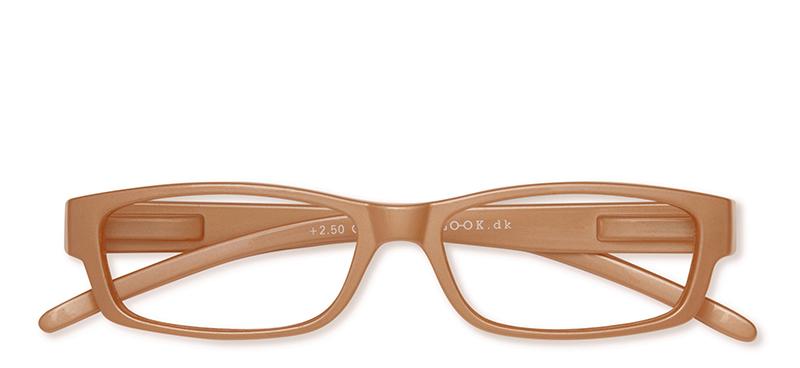 4a5a4d761598 Læsebriller Basic orange – Have A Look