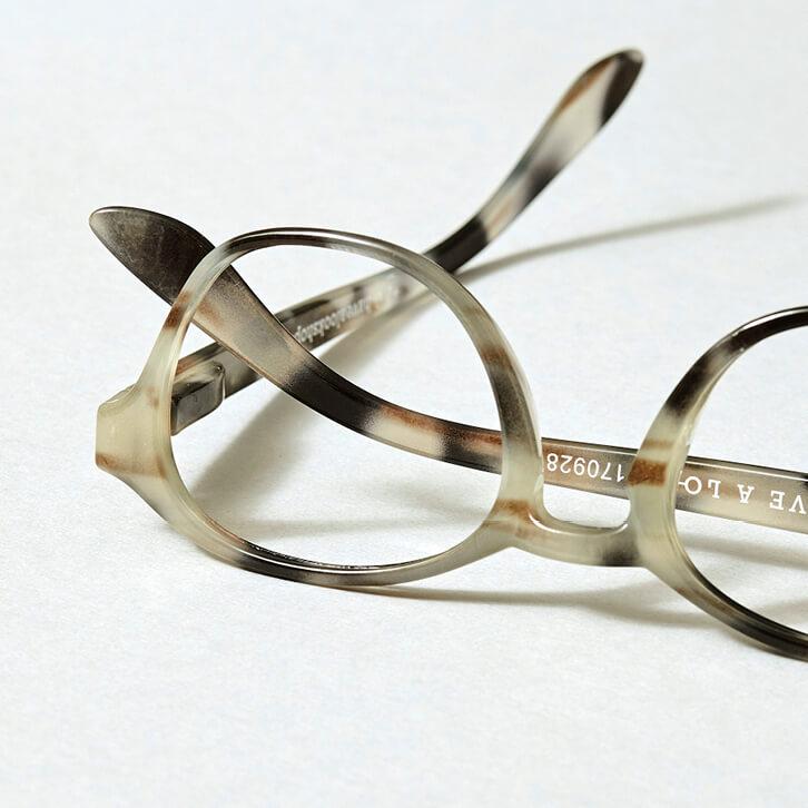 Nye l&aelig;sebriller SS2018 <br>