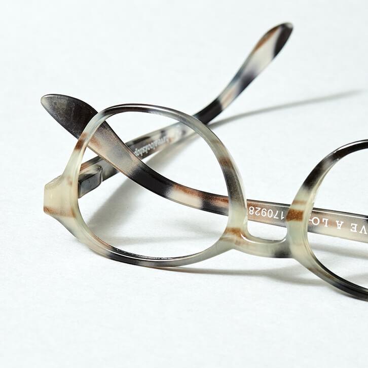 Nye l&aelig;sebriller SS2018<br>