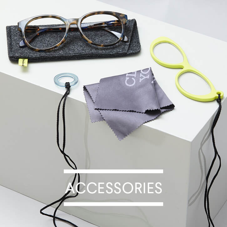 Brillenaccessories<br>