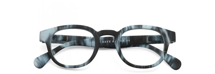 f1917d139c91 Reading glasses Type C smokey grey – Have A Look