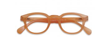 04d232e6cd28 Edgy minus-strength glasses with round frames