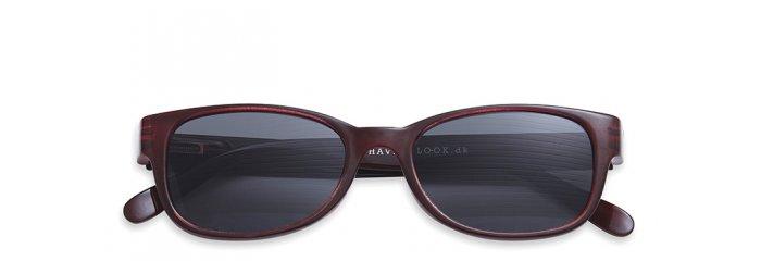 bddc05ee5f18 Klassiske solbriller med styrke +1 til +3