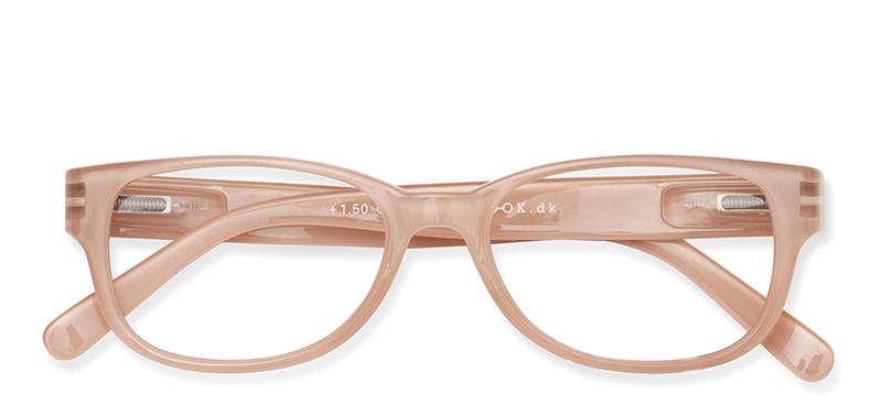 1cd276ce0249 Læsebriller Urban lyserød – Have A Look